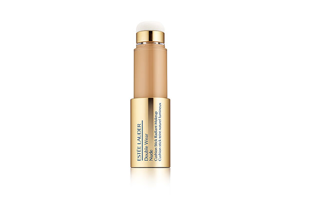 Estée Lauder, Double Wear Nude Cushion Stick, $58: This make-up and tool hybrid is a clutch necessity – this ultra-hydrating radiant formula provides flawless skin that will last you 8 hours. That means less time touching up, more time enjoying the sun!
