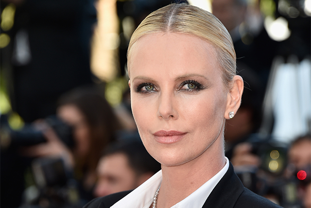 Charlize Theron US $16.5 million