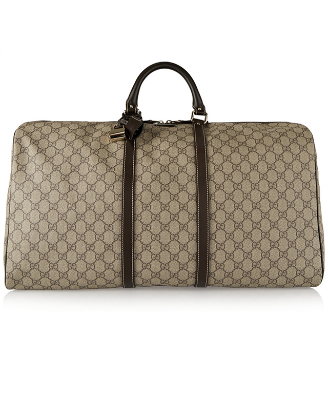 Gucci weekend bag