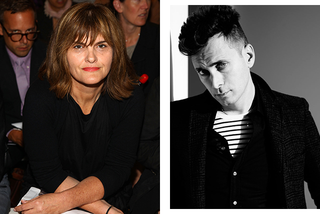 "3. Slimane's famous argument with Cathy Horyn. One such critic who was not so enamoured of Slimane's talents was fashion critic Cathy Horyn. Writing for The New York Times in 2012, she described the collection as ""a nice but frozen vision of a bohemian chick at the Chateau Marmont. Or in St. Tropez."" Going on to state that ""Mr. Slimane's clothes lacked a new fashion spirit"" and that there was ""nothing new"", Horyn's review also revealed she had not been invited to the show."