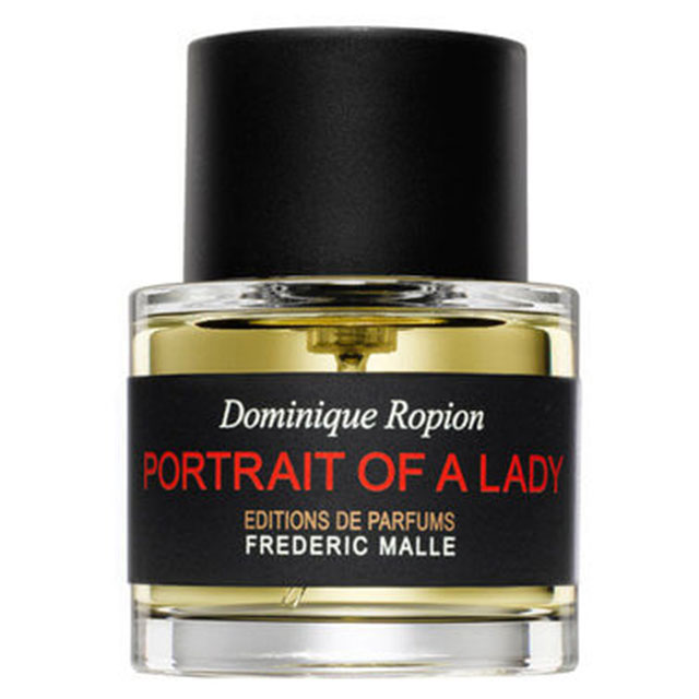 Signature scent? Editions de Parfums By Frédéric Malle Portrait of a Lady EDP from Mecca in Myer