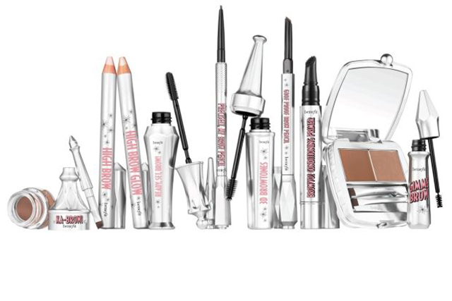 Benefit Brow Collection, from $38