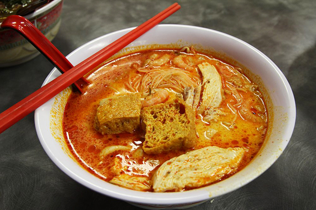 Malay Chinese Takeaway: Laksa loving city slickers head to Hunter Street for this little slice of spiced up noodle soup nirvana. With 13 soup noodle options on the menu, there's zero chance of leaving this place hungry.