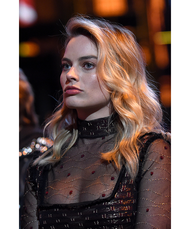 margot robbie  the face of calvin klein u2019s sexiest looks