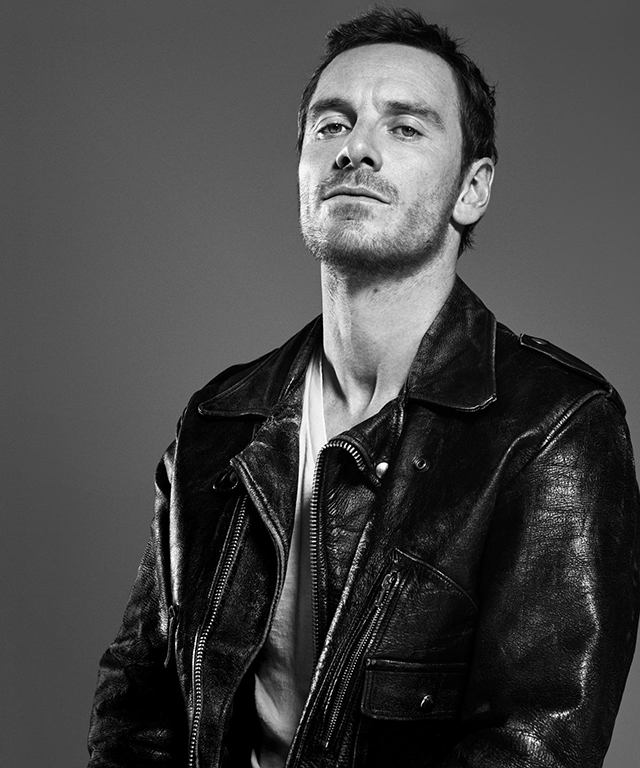 Michael Fassbender, 39, boasts German-Irish roots, two Oscar nominations, Alicia Vikaner for a GF… AND an impressive CV. Think: 'X-Men', 'Steve Jobs', 'Shame', 'Macbeth' and '12 Years a Slave'.