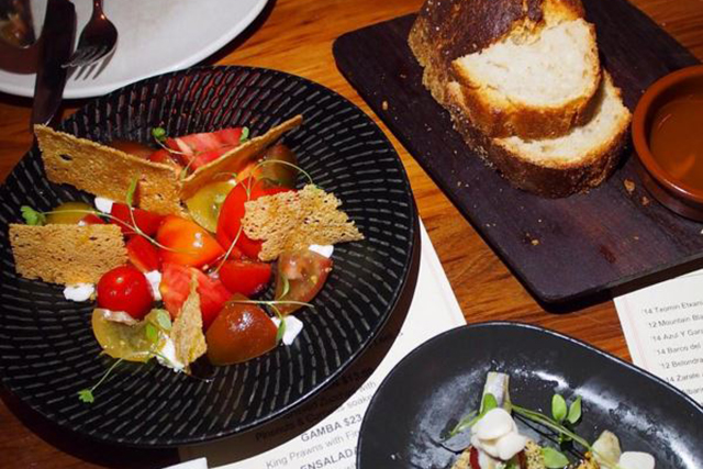 MoVida Next Door: Sensational Spanish tapas at 11pm? MoVida Next Door says hell yeah. This midnight munchie destination features all the crowd-pleasing regulars - tortillas, chorizo sandwiches and sardine fillets – and of course the vital sugar finisher - Spanish churros.