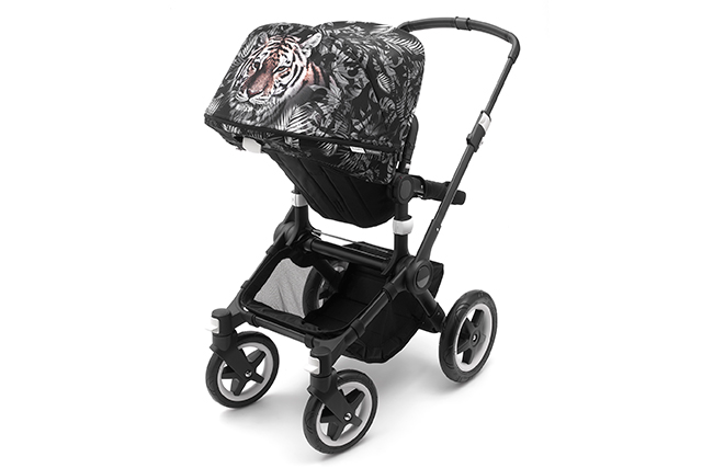 Bugaboo by We Are Handsome on the Bugaboo Buffalo