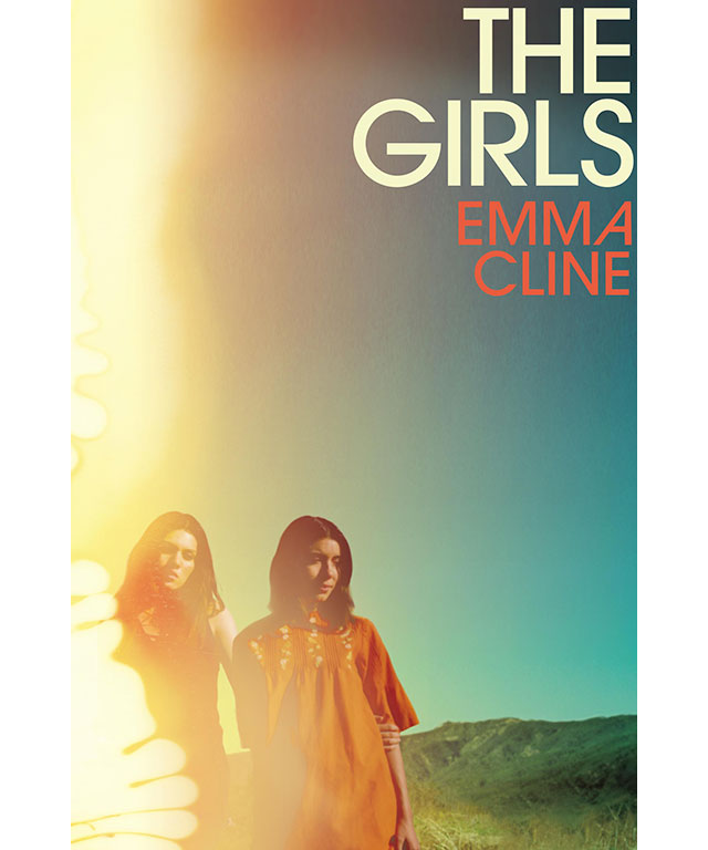 The Girls: A novel by Emma Cline, $15.16 amazon.com.au
