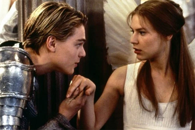 "Leonardo and Claire had crushes on each other IRL. Danes said that at the time, there was a ""spark"" between the duo but that, ""It was too big for us to really accept."""
