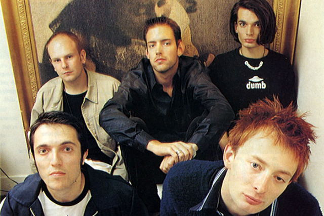 Radiohead wrote the music for the film's end titles after Luhrmann sent them the final 20 minutes of the movie. This became their song, Exit Music (for a film) that was released on their Ok Computer album in 1997.