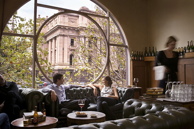 The Melbourne Supper Club: Level 1, 161 Spring St, Melbourne Vic 3000