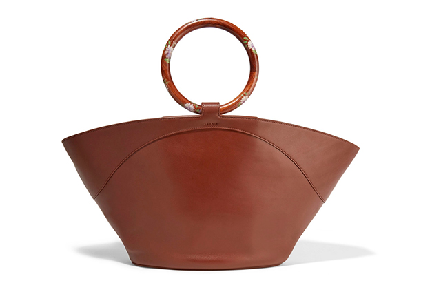 The Row tote, $6499, net-a-porter.com/au