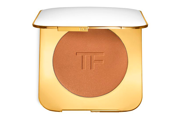 Tom Ford Large Bronzing Powder in Bronze Age, $140