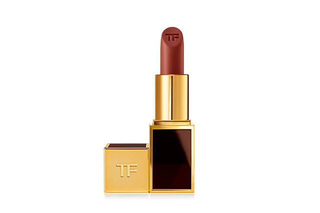 Tom Ford Lips & Boys Lip Color, $50, shop.davidjones.com.au