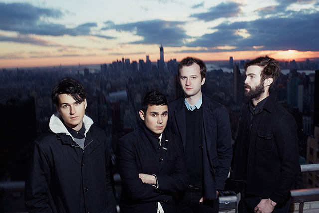 Vampire Weekend. Losing a band member last year hasn't dampened the spirit of this former collegiate band. While lead singer Ezra Koenig played a hand in the Beyoncé 'Lemonade' track 'Hold Up', they haven't released an LP since 2013's 'Modern Vampires of the City'. Confirming in 2016 that they were working on a fourth album, there's no release date… yet.