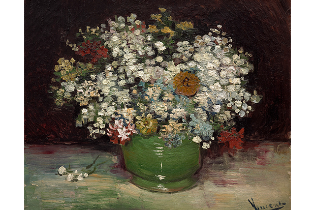 The largest-ever Vincent Van Gough exhibition has opened in Melbourne boasting close-to 50 masterpieces. This is a very rare chance to see this legendary artist in all his glory, and, I might add, the perfect Mother's Day outing (May 14).  Van Gogh and the Seasons Until July 9