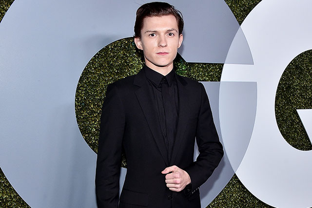 "Tom Holland: You might have recognised a young Tom Holland when he acted alongside Naomi Watts in the 'The Impossible', but the English-born officially caught our radar this year as Spider-Man in 'Captain America: Civil War'. And it seems its only uphill from here, as the 20-year-old is set to star in his very own spinoff 'Spider-Man: Homecoming"" early next year."