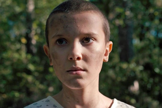 Millie Bobbi Brown: The cult-followed Netflix series 'Stranger Things' launched 12-year-old Millie Bobbi Brown's acting career to an international pedigree. She officially became the #1 biggest breakout stars of 2016 on IMBD's list (up against some of Tinsel Town's biggest heavyweights), but it's her youthful spirit and contagious personality (she's got a staggering 2mill following on Instagram to prove it) has solidified this tween as top-tier talent in Hollywood.