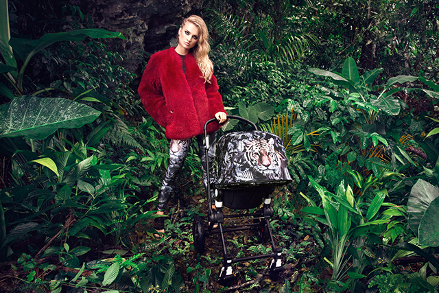 The Bugaboo by We Are Handsome campaign