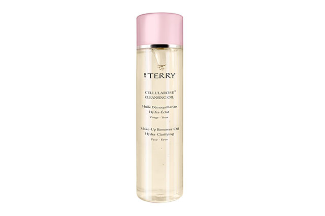By Terry Cellularose Cleansing Oil, $88 mecca.com.au