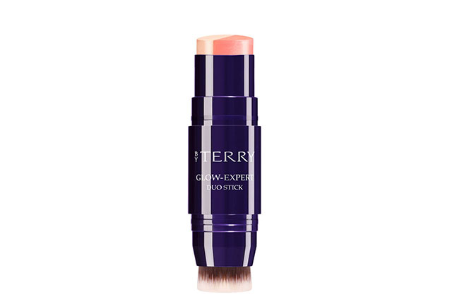 Best for: Adding a warmth of colour. By Terry Glow-Expert Duo Stick, $73 mecca.com.au
