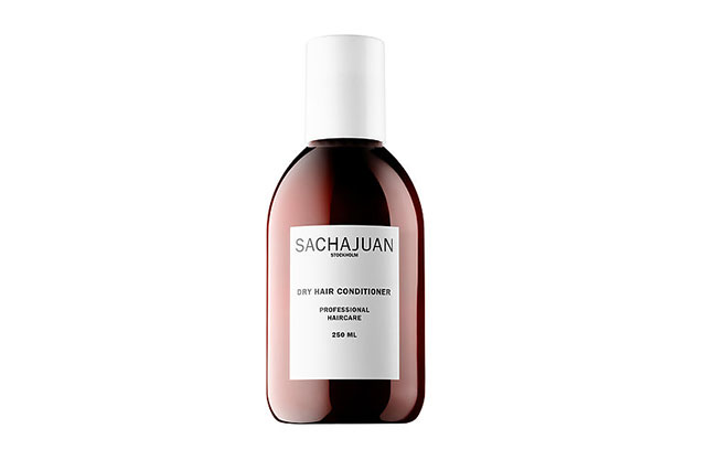 Sachajuan Dry Hair Conditioner, $33