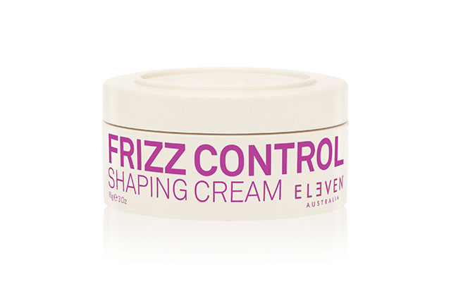 Eleven Australia Frizz Control Shaping Cream, $23.95