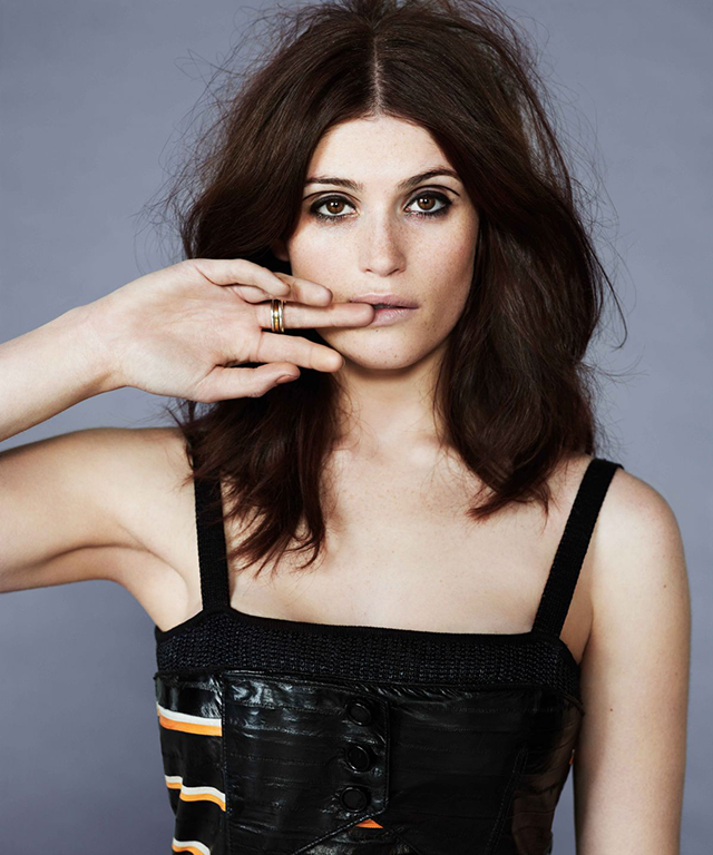 Gemma Arterton, 30, is yet to find a defining Hollywood role, but has had starts in films like 'Hansel & Gretel: Witch Hunters', 'Runner Runner' and 'Gemma Bovery'.
