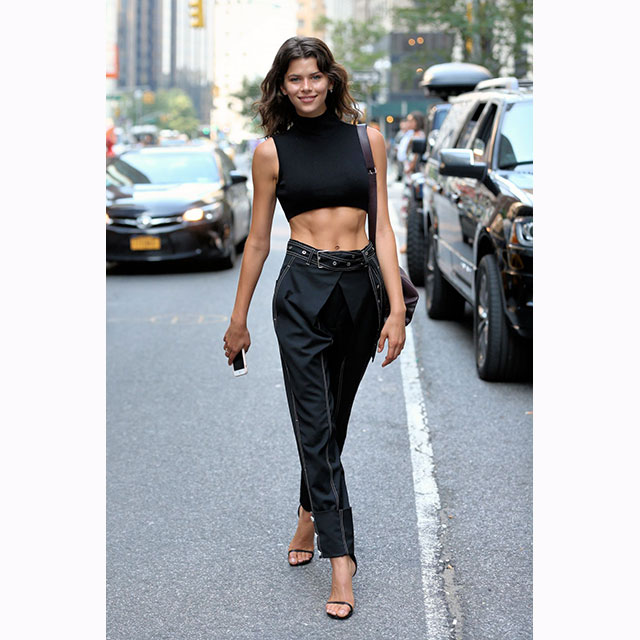 Victoria 39 S Secret Model Castings Steet Style Buro 24 7