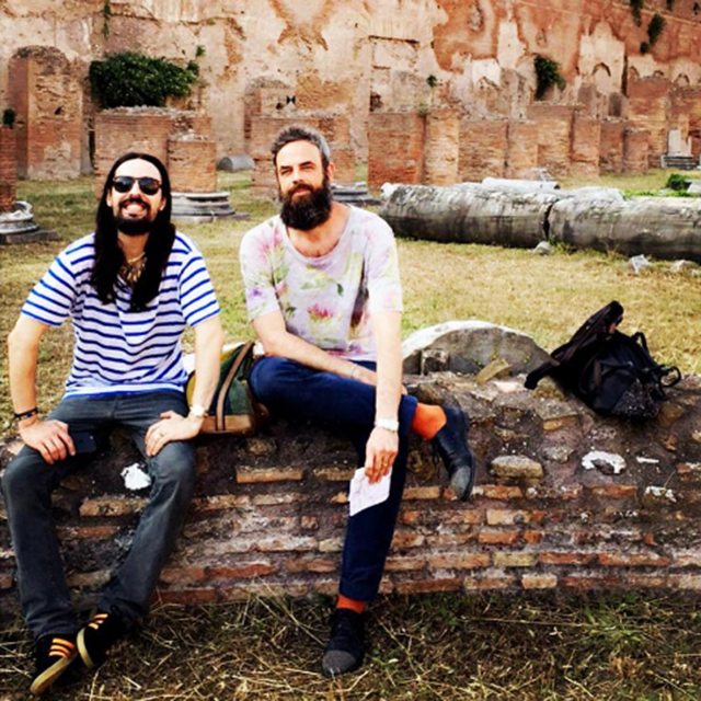 Jared Leto And Gucci S Alessandro Michele S Bromance In Photos Buro 24 7 Australia