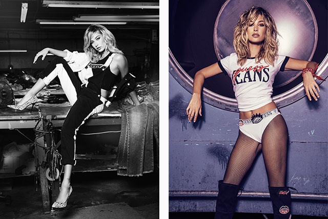 Guess Originals 1981 anniversary capsule collection