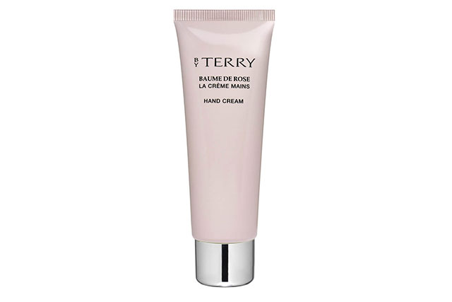 By Terry Baume De Rose Hand Cream, $75