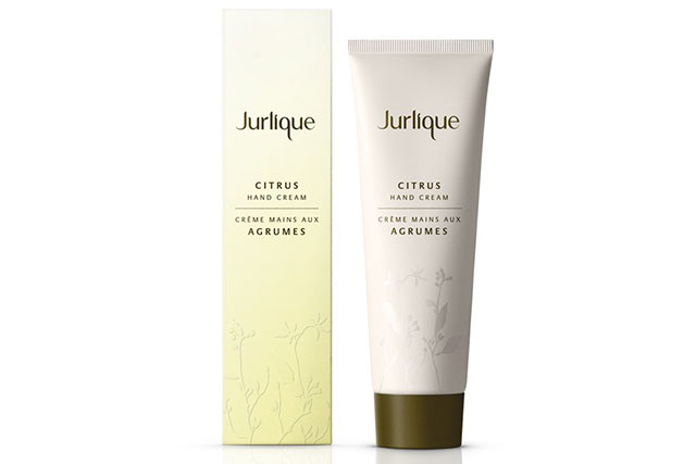 Jurlique Citrus Hand Cream, $29 jurlique.com.au