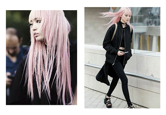 Click through to read model Fernanda Ly's favourite things