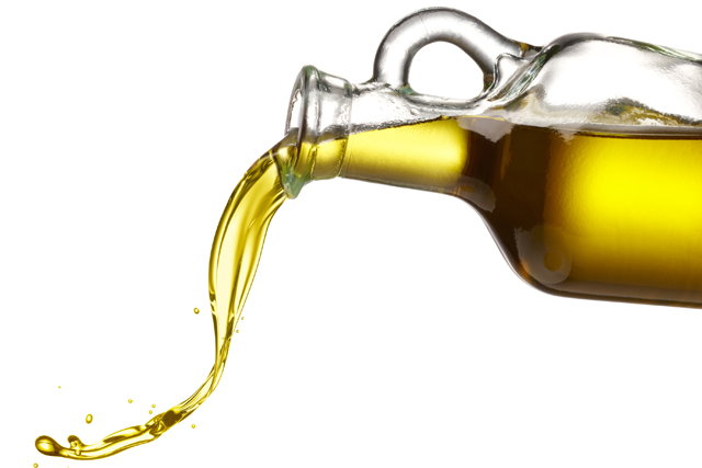 Olive oil – this liquid gold is a fountain of youth via the antioxidants vitamin E and polyphenol, which help quench skin-damaging free radicals.  Because, no one likes a radical. Even if it's free.