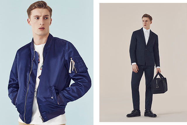 Sam Lobbel's 4 favourite trends for A/W '16: