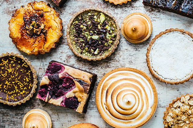 Infinity Bakery: Sydney's first organic sourdough bakery has still got it (never lost it) – baking up best-in-sourdough plus French sweet breads and pastries daily.