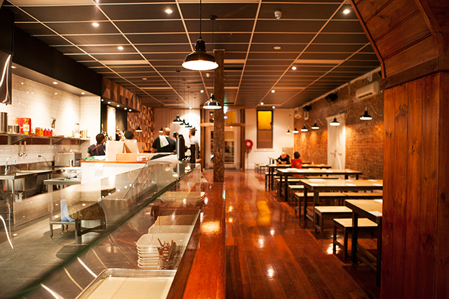 Old Faithful Bar and BBQ: 86 King St, Perth, WA 6000