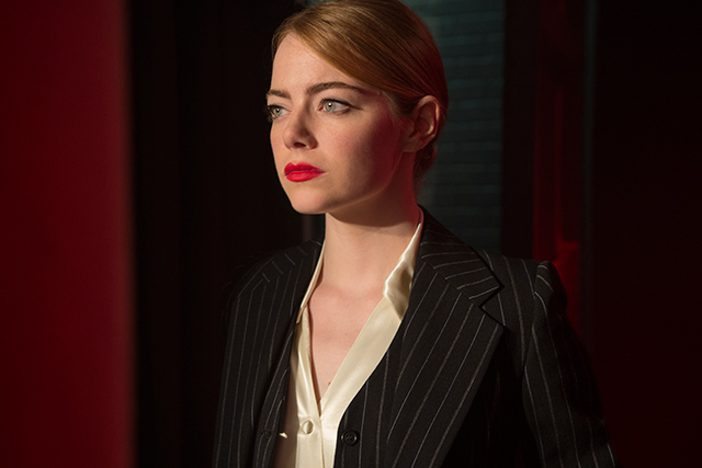 "Best actress: While both Meryl and Natalie Portman scored nominations for playing real people - Jackie Kennedy and Florence Foster Jenkins respectively - we can't help feel that sheer hype and momentum is going to carry Emma Stone over the line here. Yes, Ryan was adorable but her slightly lisping, unstintingly relatable and poignant performance was the beating heart of 'La La Land'. Sentence to drop: ""Can you believe Emma Watson turned down the role to do 'Beauty & The Beast'. Which Ryan Gosling turned down to do 'La La Land'."""