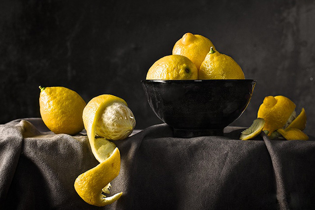 Lemons. The cheapest superfood available. Start your day with water and lemon juice, add a sprinkle of cayenne pepper to it. Lemon juice internally will help to alkalinize your pH and also will give you a bright complexion.