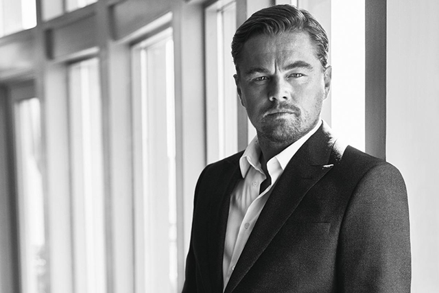 8. Leonardo DiCaprio, returns $9.90 for each $1 paid