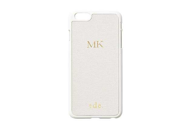 The Daily Edited Phone Case, $49.95, thedailyedited.com