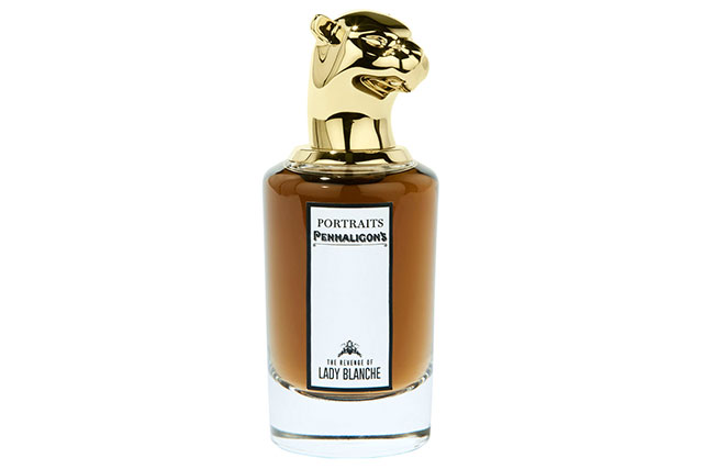 Penhaligons The Revenge of Lady Blanche, $369 davidjones.com.au