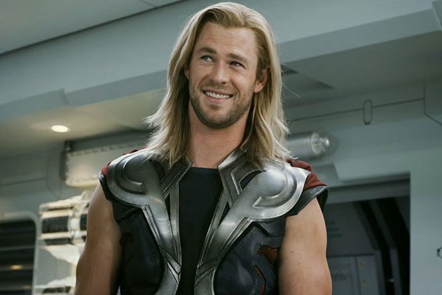 Thor: We love Chris Hemsworth. He is a prime Australian export and his comic turns in Ghostbusters and Vacation provided a glimpse into his versatility and charm. So why another outing for the Viking hammer thrower? And what is Ragnarok anyway? Sounds like a luxurious getaway in Fiji. Bear in mind that Thor will still feature in the unkillable Avengers ensemble and he's already got another franchise happening in The Huntsman.