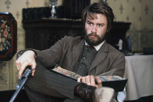 Ned Kelly, 2003: Ledger's solid performance brought the Australian historical icon to life.