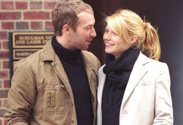 Gwyneth Paltrow & Chris Martin: In their ongoing attempt to consciously uncouple, the actress and Coldplay frontman sung together on the track Everglow from 2015's A Head Full Of Dreams.