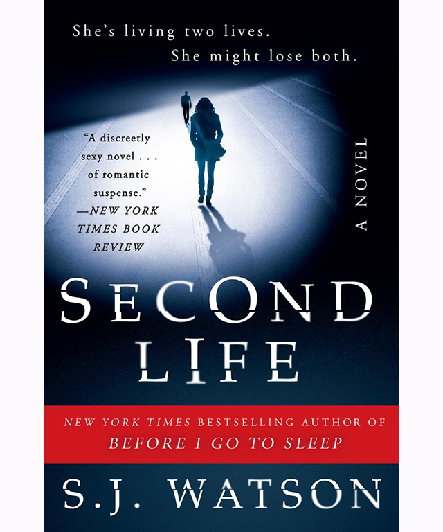 Second Life by S.J Watson
