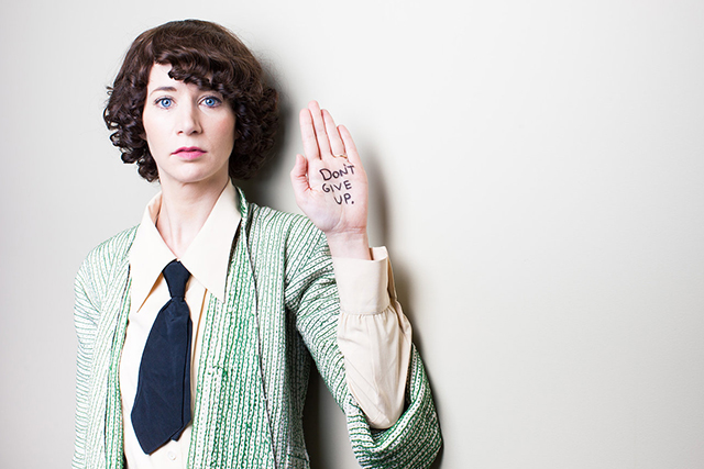 Sunday March 6: All About Women returns to the Sydney Opera House for a total bitchin' line-up today, incl. Miranda July, Piper Kerman, Carrie Brownstein, Jennifer Whelan, Aliz Generous and many more voices to be heard.
