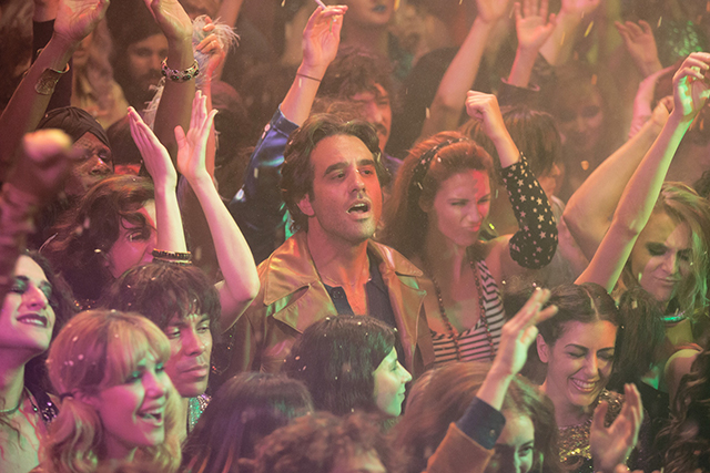 If you're a sucker for '70s nostalgia, tune into new HBO series 'Vinyl', tonight on Showcase. Circling around a music-exec anti-hero, expect a heady swirl of sex, drugs and rock 'n' roll. Plus, all of the punk, disco and retro hip-hop you can take.