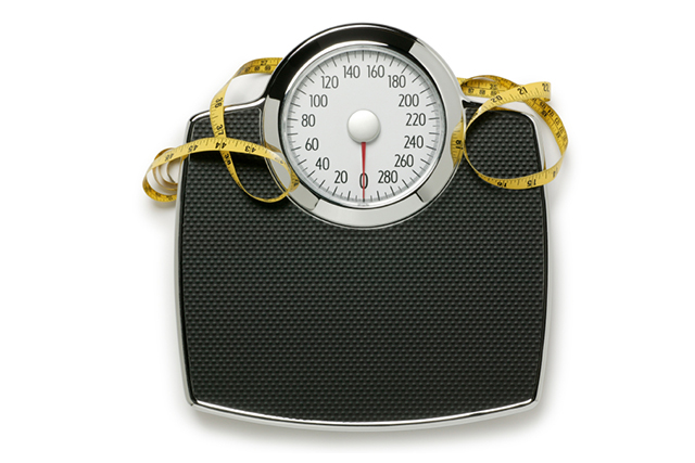 "Avoid the scales. ""Unless you have a lot of weight to lose, stepping on the scales may do more harm than good. I think using a measuring tape is a better idea, or progress photos,"" advises Libby."